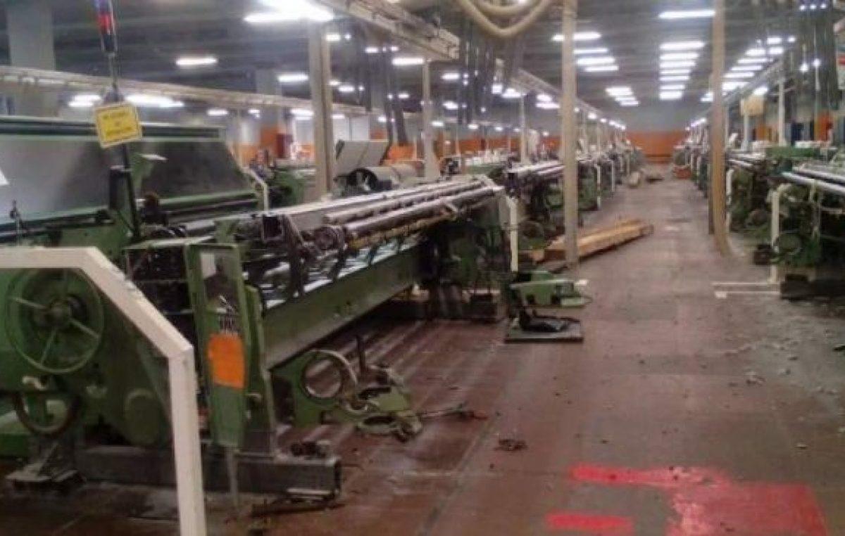 En lo que va del año se perdieron más de 400 puestos textiles en Catamarca
