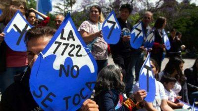 Minería: 5 municipios mendocinos están a favor de modificar la ley 7.722
