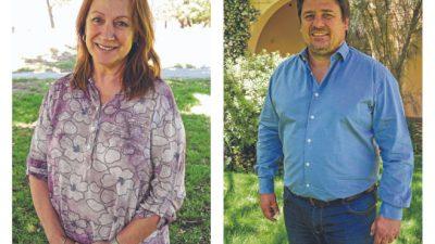 Las dos propuestas que quieren reemplazar a Quiroga en Neuquén