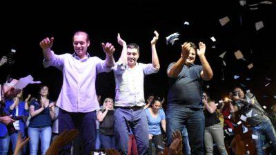 Neuquén: Amplio margen para Gutiérrez en una interna sin sorpresas