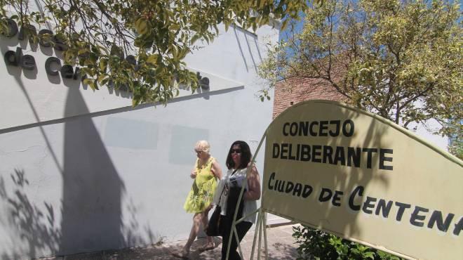 Más de 200 jubilados de Centenario sin aumento