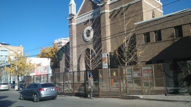 Hay 500 iglesias neuquinas a las que les perdonan los impuestos
