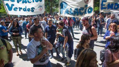 """Municipales de Mar del Plata: """"No vemos gestos de buena voluntad para resolver esto"""""""