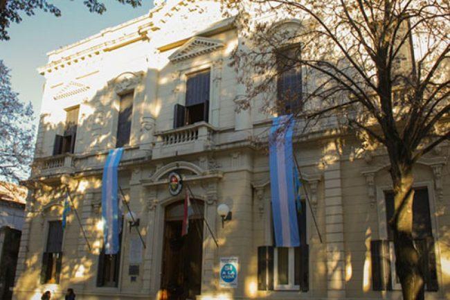 Un proyecto busca que los municipales de Gualeguaychú perciban el 100% en las jubilaciones futuras