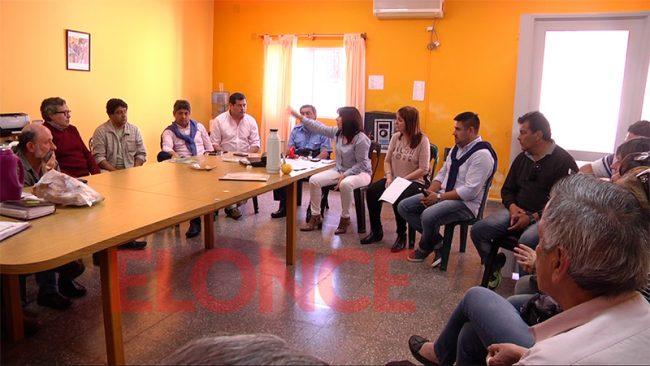 El intendente de Paraná confirmó el pago de un bono de $5.000 para trabajadores municipales