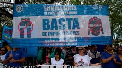 Realizan asambleas por nuevos despedidos en Parque Industrial de Gualeguaychú