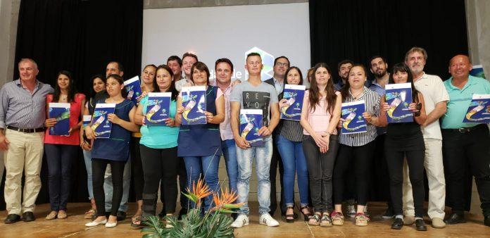 El Gobierno de Reconquista pasó a planta permanente a 19 agentes