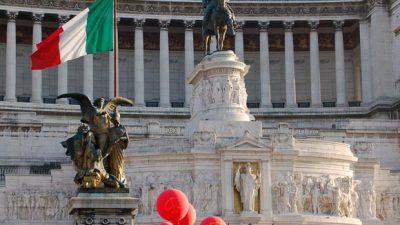 La Comisión Europea rechazó el presupuesto de Italia para 2019