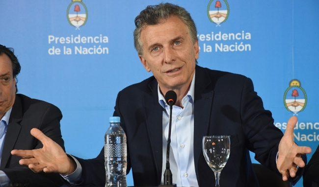 Casi el 53% de los riocuartenses considera que con Macri está peor