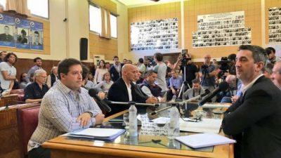El Intendente de Mar del Plata vetó la ordenanza que restablecía las bonificaciones de los docentes