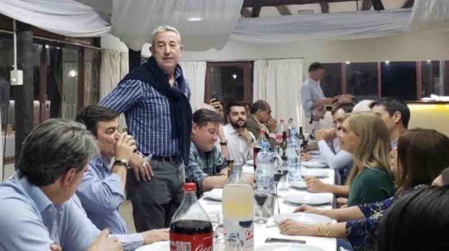Mendoza: Tres intendentes apuestan a la línea disidente de Cornejo