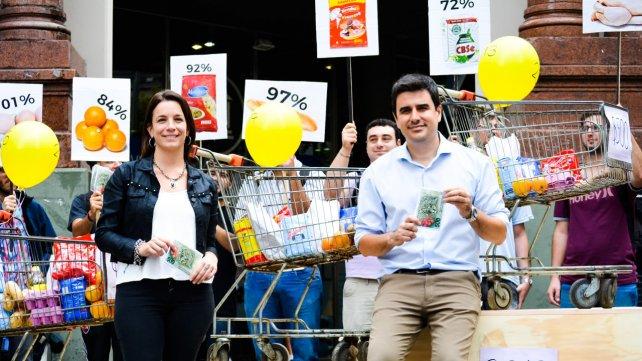 La canasta familiar en los barrios populares de Rosario llegó a $ 28.148