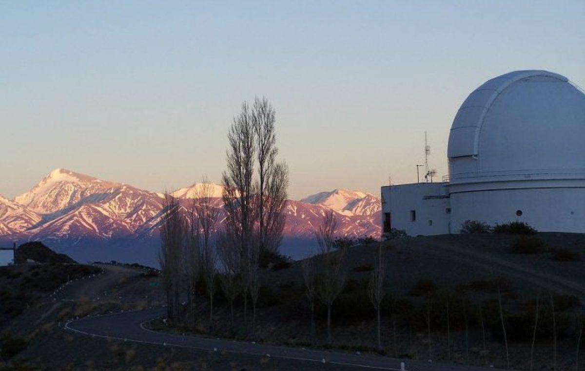 El Leoncito: ecoturismo con vista al cielo