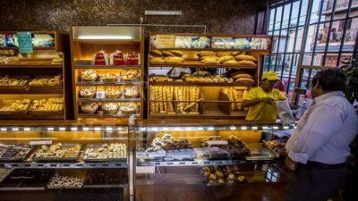 """Panaderos salteños: """"Estamos frente a una crisis peor a la del 2001"""""""