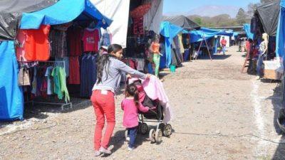 San Salvador de Jujuy es la 2º ciudad con más ferias