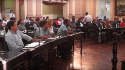 Promulgaron con observaciones la ley de municipalidades de Salta