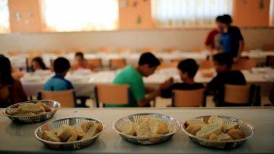 Aseguran que casi el 50% de los niños entre 6 y 10 años sufre malnutrición en Buenos Aires