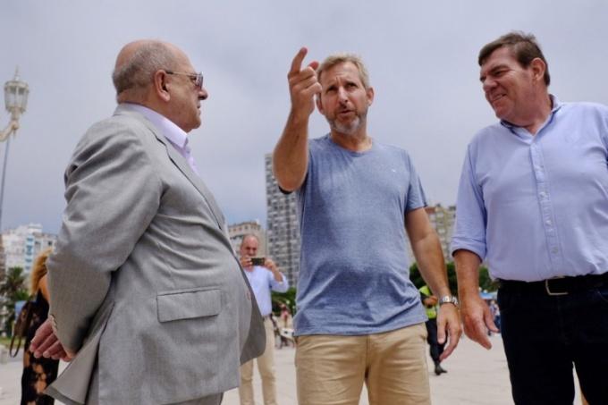 Tensión en Cambiemos Mar del Plata: un diputado cruzó al Municipio por los recursos provinciales