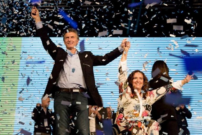 Revelaron que Macri cumplió sólo dos de las 20 promesas que realizó en la campaña presidencial