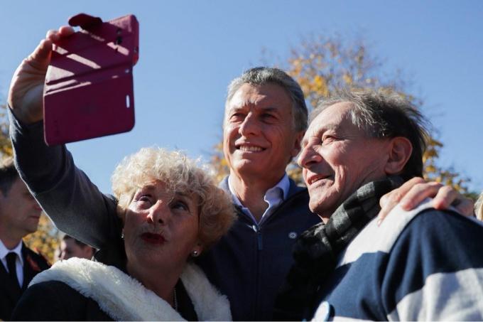 Un estudio revela que Macri creó más de 87 mil empleos públicos en tres años de gestión