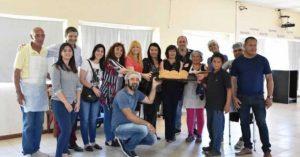 Panadería social en Chivilcoy: Emplea personal para elaborar pan casero y distribuir en barrios vulnerables