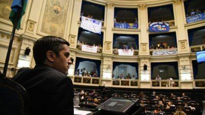 Polémica por el desdoblamiento de elecciones: Mosca no descartó esa chance e Insaurralde le salió al cruce