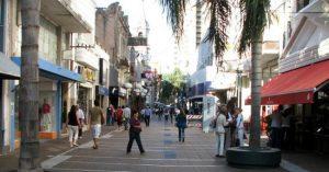 Comerciantes de Santa Fe y zona continúan preocupados por la disminución en las ventas