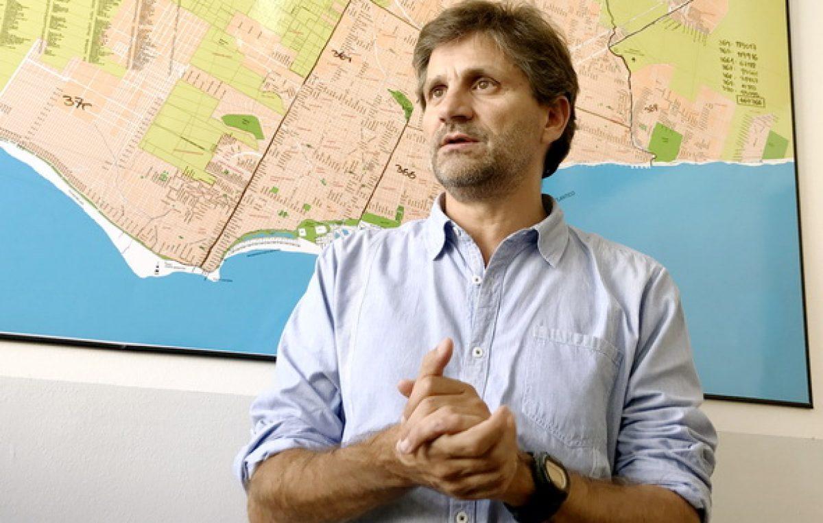 """Mar del Plata: """"El intendente Arroyo nos está llevando a la deriva"""""""