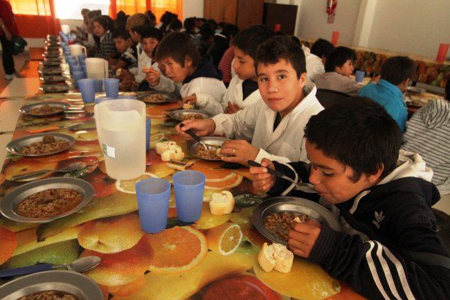 El Concejo santafesino declaró a la ciudad en emergencia socioalimentaria