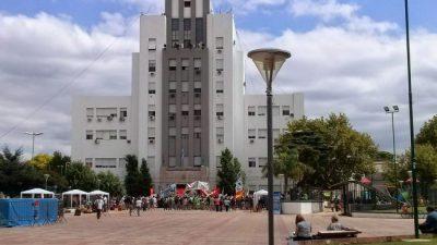 Municipales de Lomas de Zamora: precarización y salarios de miseria