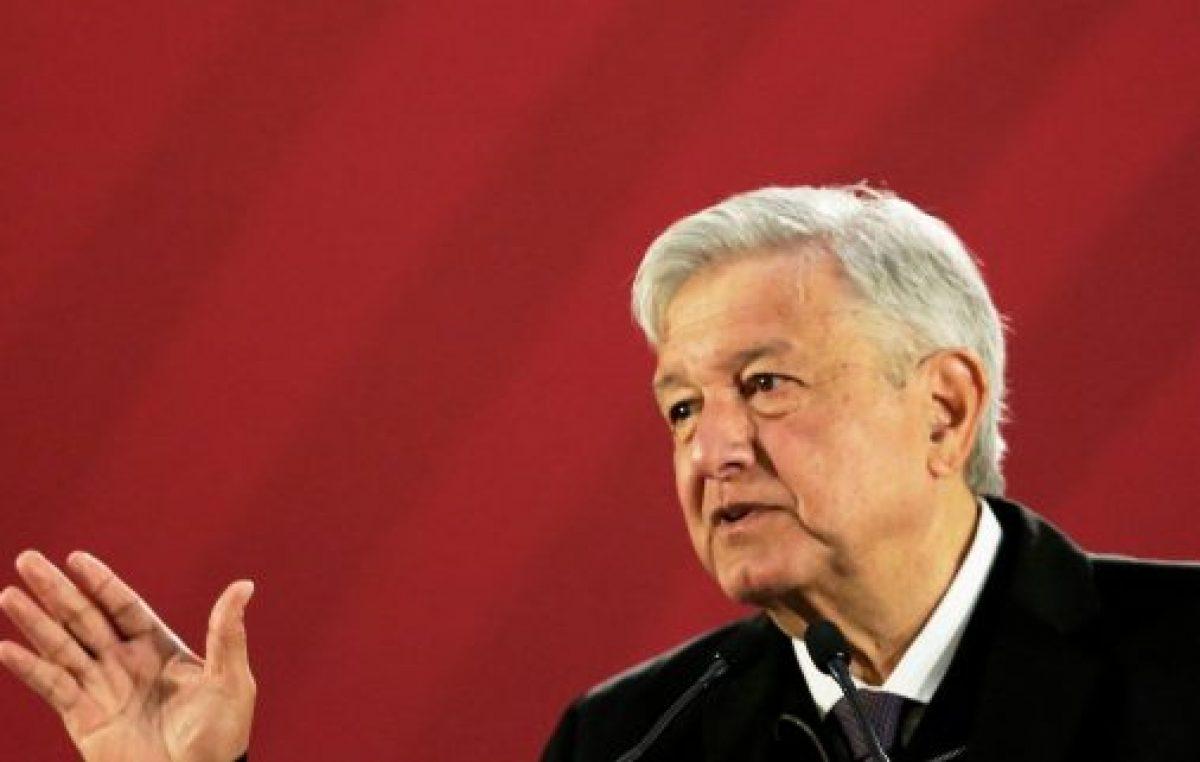 México: Plan contra el robo de crudo