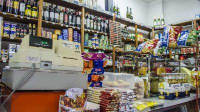 Almaceneros de Gualeguaychú preocupados por bajas ventas y aumento de precios
