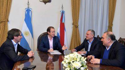 Este jueves el Gobierno entrerriano pagará la última cuota de coparticipación a los municipios