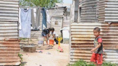 Ante el crecimiento de la pobreza en Berisso, movimientos sociales exigen medidas a Nedela