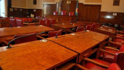 El bloque del intendente de Mar del Plata, cada vez más debilitado en el Concejo