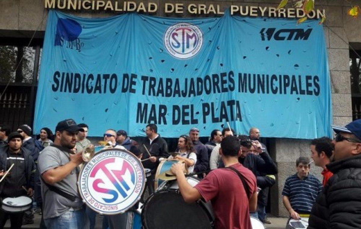 Sin acuerdo por la paritaria municipal marplatense tras la reunión en La Plata