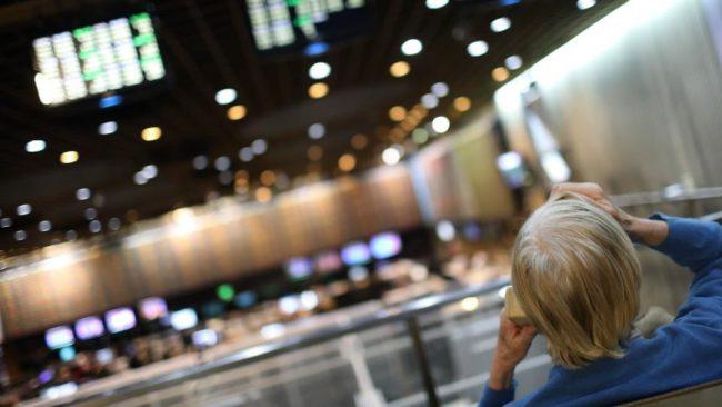 El fantasma del default recorre el mercado