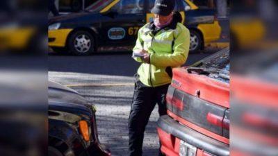 Nueva ley vial: avance desparejo en los municipios mendocinos