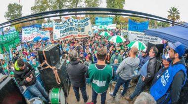 """García: """"El intendente de Mar del Plata ha sido desgastado por su interna y hay un comisario económico"""""""