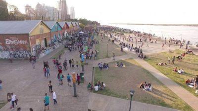 Rosario tendrá un Mercado de Frutos Culturales
