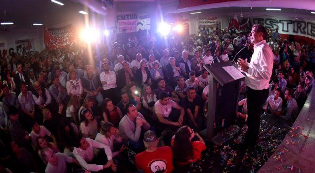 Córdoba: Se lanza Mestre y agita la internade Cambiemos