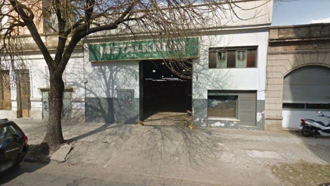 Rosario: Metalkrom cerró y 20 obreros sequedaron en la calle