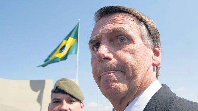 Brasil: Denuncia el MST