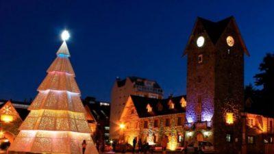Bariloche se prepara para vivir un mes colmado de espíritu navideño
