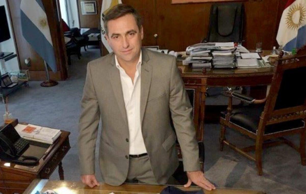 """El Intendente de Córdoba ratificó su candidatura:""""Voy a ser gobernador"""""""
