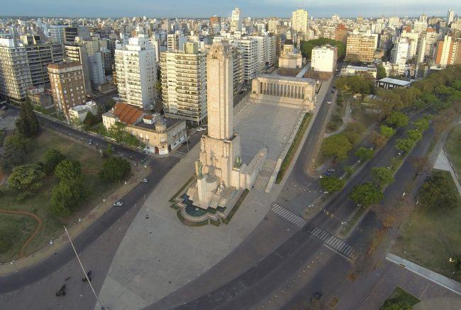 Presentan el Plan Rosario 2030, una metrópoli que piensa su futuro