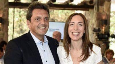 Municipales Buenos Aires: Que se desdoble y no se rompa