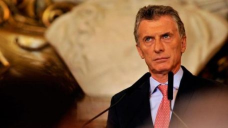 Tercera carta pública al presidente Macri