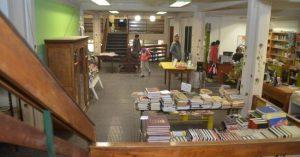 El tarifazo golpea a la biblioteca popular de Cipolletti
