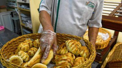 La industria panadera en emergencia: cerraron mil en todo el país